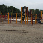 Image of playground at Meadowbrook